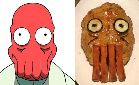 Zoidberg Approved!