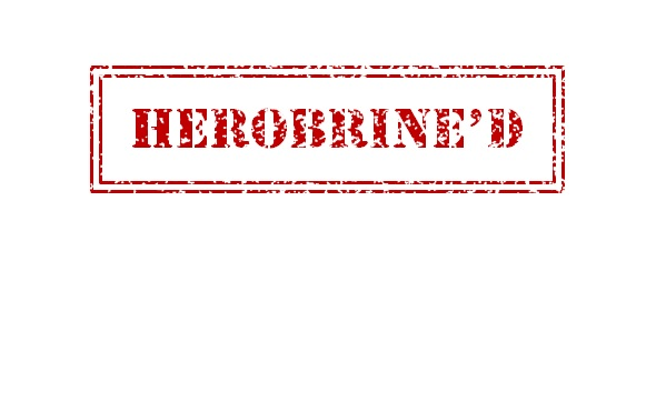 Herobrine! (Sort of)