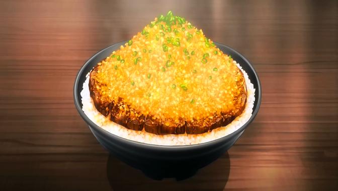 Shokugeki no Soma – My (Bastardized yet Addictive Version of) Chaliapin Steak