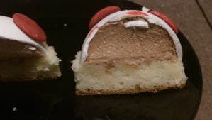 And a cross section of the bombe.
