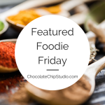 Featured Foodie Friday