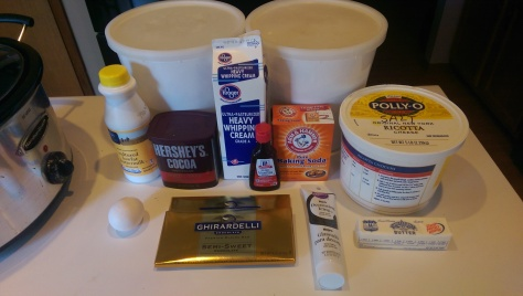 white whoopie pie recipe ingredients