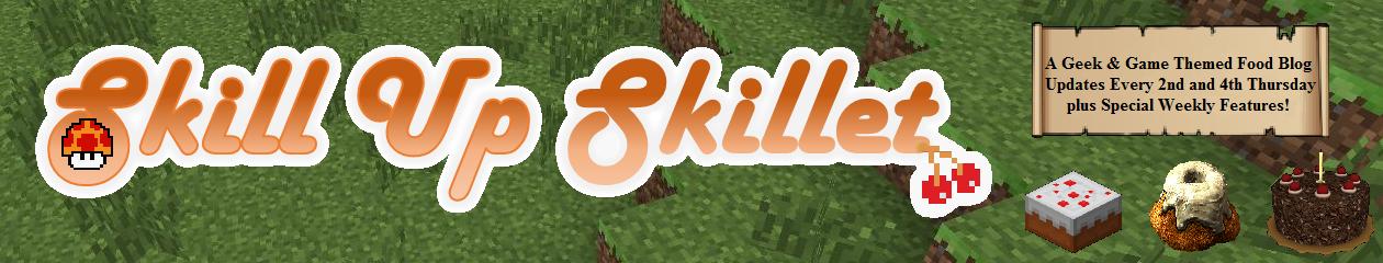 Skill Up Skillet