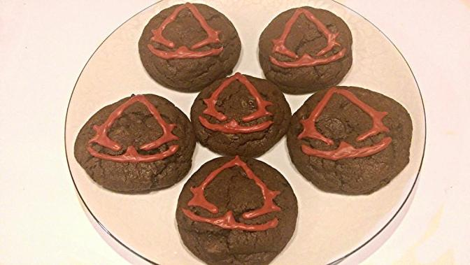 From the Shadows: Assassin's Creed Cookies